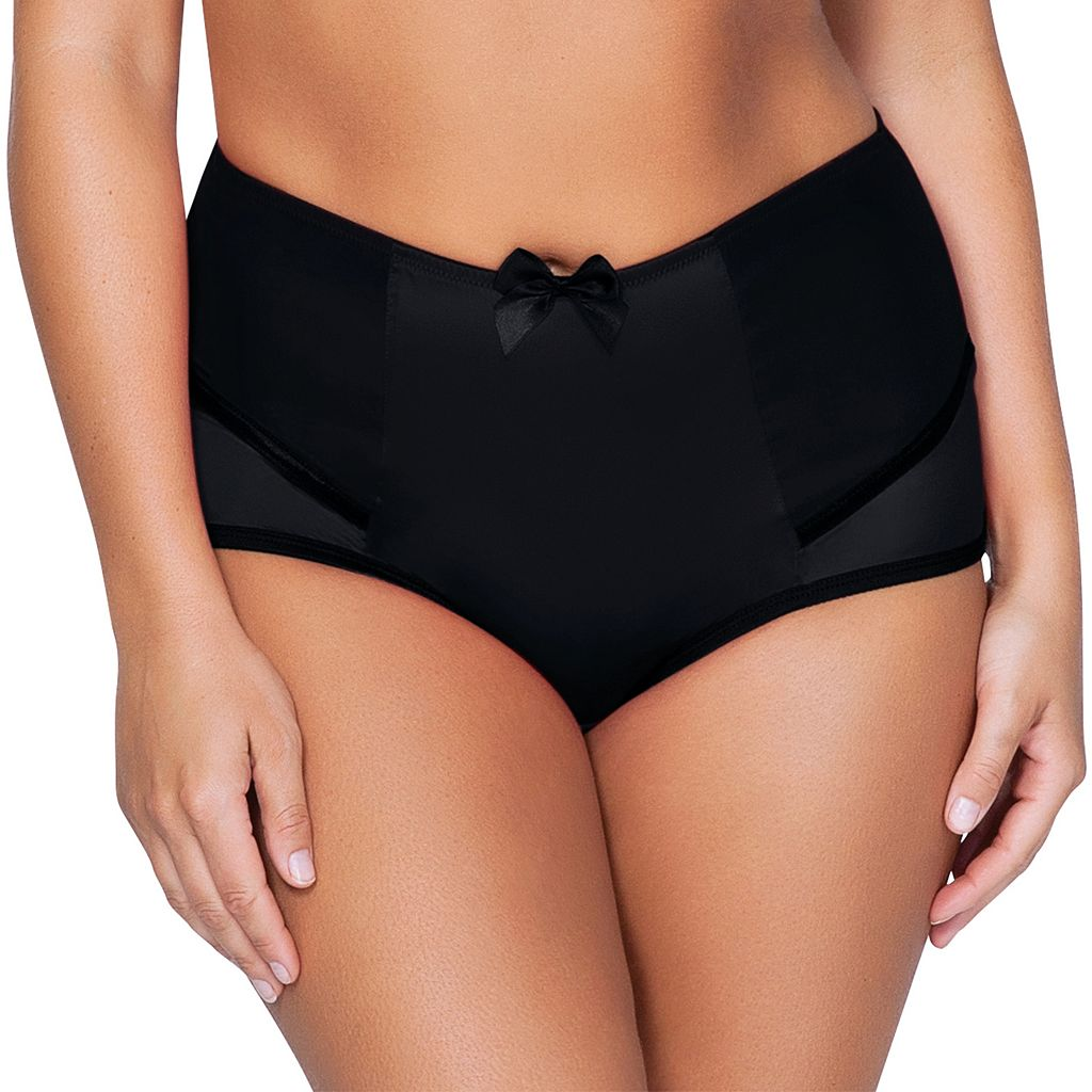 Parfait by Affinitas Charlotte High-Waist Brief 6917