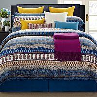 EverRouge Aladdin 300-Thread Count 8 pc Comforter Set