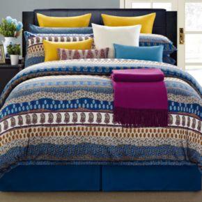 EverRouge Aladdin 300-Thread Count 8-pc. Comforter Set