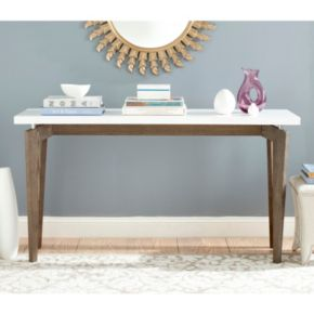 Safavieh Josef Lacquer Console Table