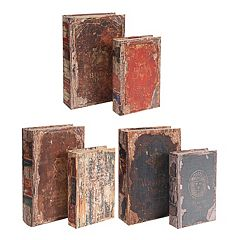 2-piece Book Box Set