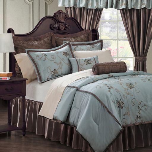Amaryllis 24-pc. Bed Set