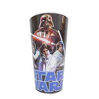 Star Wars Pint Glass