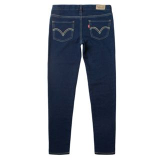 Toddler Levi's Knit French Terry Skinny Jeans