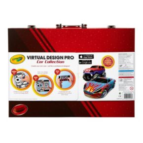 Virtual Design Pro Collection by Crayola