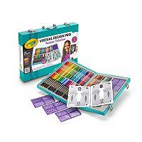Virtual Design Pro Collection by Crayola