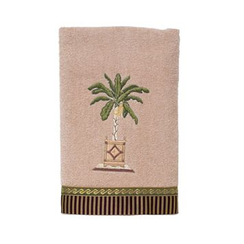 Avanti Banana Palm Hand Towel