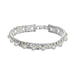 Crystal Allure Bracelet