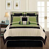 Gramercy 8-pc. Frame Comforter Set