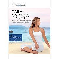 Element Daily Yoga DVD