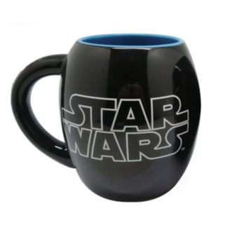 Star Wars Coffee Mug