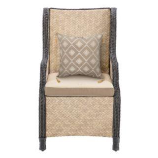 Bombay® Outdoors Hanalei Wing Chair - Indoor / Outdoor