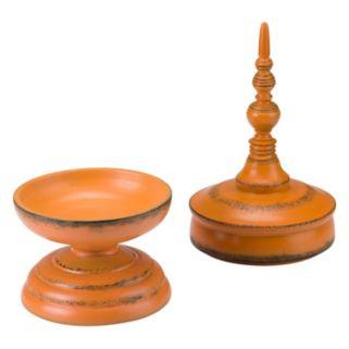 Bombay® Outdoors Balinese Tabletop Decor - Indoor / Outdoor