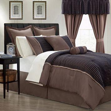 Limbo 24-pc. Bed Set