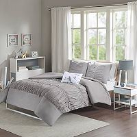 Mi Zone Delia Duvet Cover Set