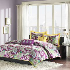 Intelligent Design Kayla Duvet Cover Set