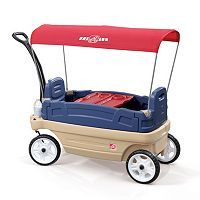 Step2 Whisper Ride Touring Wagon + $30 Kohls Cash Deals