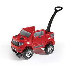 Step2 Ride-On Ford F-150 Raptor SVT Truck