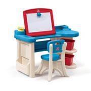 Step2 Studio Art Desk