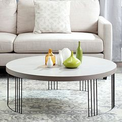 Safavieh Keelin Coffee Table