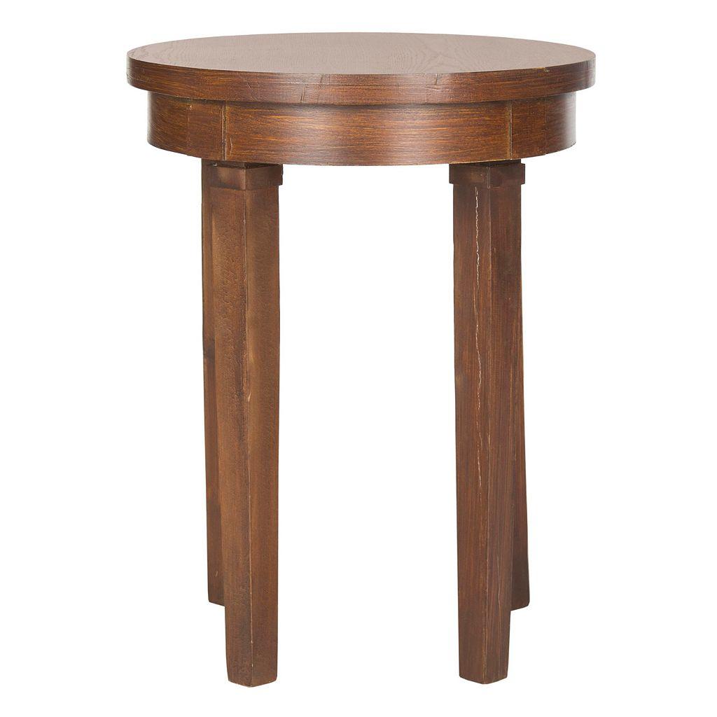 Safavieh Kipp End Table