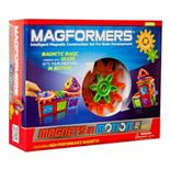 Magformers Magnets in Motion 32-pc. Gear Set