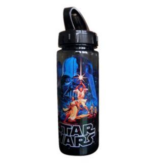 Star Wars Triton Water Bottle