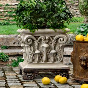 Bombay® Outdoors Corinthian Urn Planter - Indoor / Outdoor