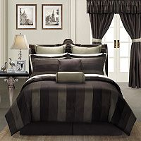Midnight 24 pc Bed Set