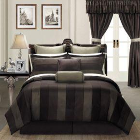 Midnight 24-pc. Bed Set