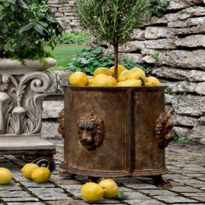 Bombay® Outdoors Luxembourg Urn Planter - Indoor / Outdoor