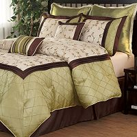 Savanna 8-pc. Comforter Set