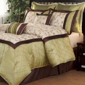 Savanna 8-pc. Comforter Set
