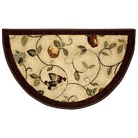 Brumlow Mills Miracle Fruit Rug - 19'' x 32''