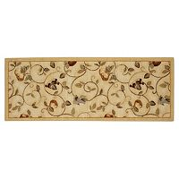 Brumlow Mills Miracle Fruit Rug Runner - 1'10'' x 5'