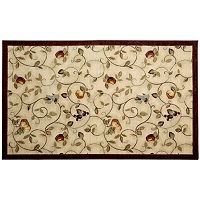 Brumlow Mills Miracle Fruit Rug - 2' x 3'3''