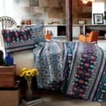 Lush Decor 3-pc. Reversible Quilt Set