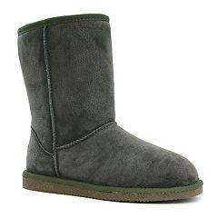 LAMO Classic Women's Mid-Calf Fleece Boots