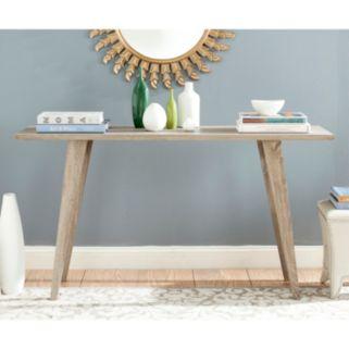 Safavieh Manny Console Table