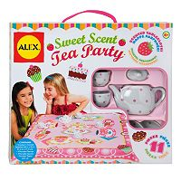 ALEX Sweet Scent Tea Party