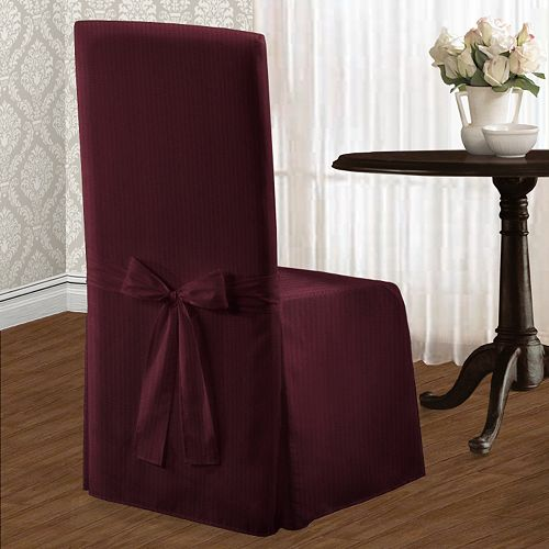 Metro Dining Room Chair Slipcover
