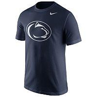 Men's Nike Penn State Nittany Lions Logo Tee