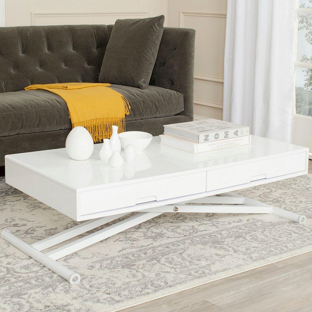 Safavieh Radford Adjustable Table
