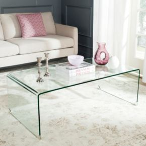 Safavieh Willow Coffee Table