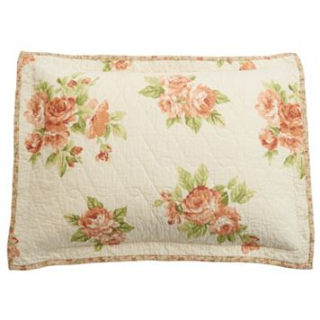 Home Classics® Sarah Classic Floral Sham - Standard