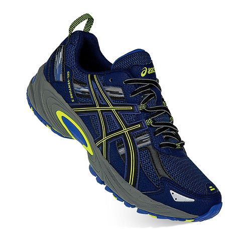 Trail Asics Gel Venture 5 Men's Running Shoes sthrdCxBoQ