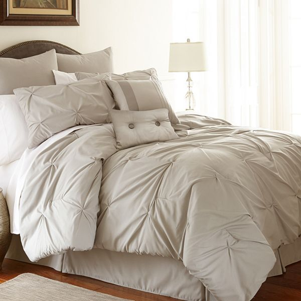 Ella 8 Pc Comforter Set