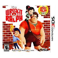 Disney Wreck-It Ralph for Nintendo 3DS