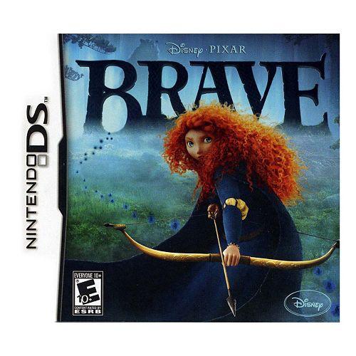 Disney / Pixar Brave for Nintendo DS