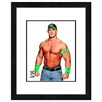 John Cena Framed 11
